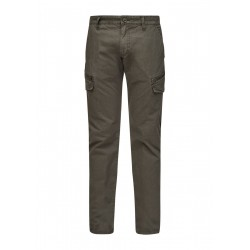 Slim Fit: Slim leg-trousers by Q/S designed by