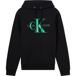 Sweat avec impression du logo by Calvin Klein Jeans