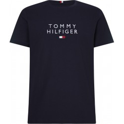 T-shirt en coton biologique by Tommy Hilfiger