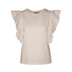 Top with flounces by Molly Bracken