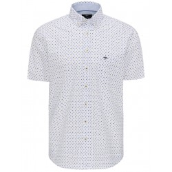 Casual Fit: short sleeve shirt by Fynch Hatton