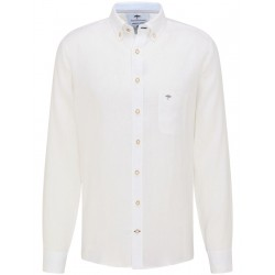 Casual Fit: chemise à manches longues by Fynch Hatton