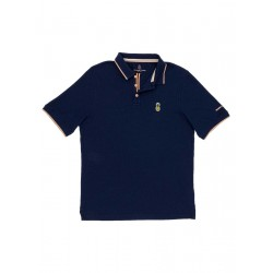 Poloshirt by Colours & Sons