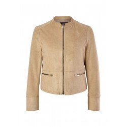 Veloursjacke by s.Oliver Red Label