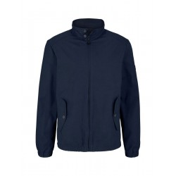 Jacket with stand-up collar by Tom Tailor Denim