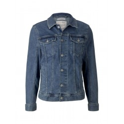 Vintage Jeansjacke by Tom Tailor Denim