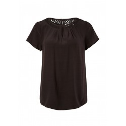 Blouse en viscose by s.Oliver Black Label