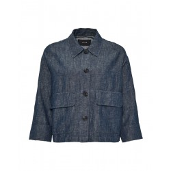 Veste en jean Hola denim by Opus
