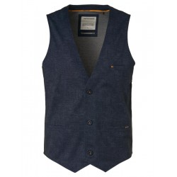 Vest by No Excess