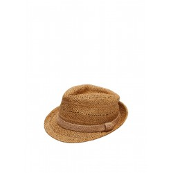 Straw look hat by s.Oliver Red Label