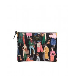 Cosmetic Bag GIRLS by WOUF
