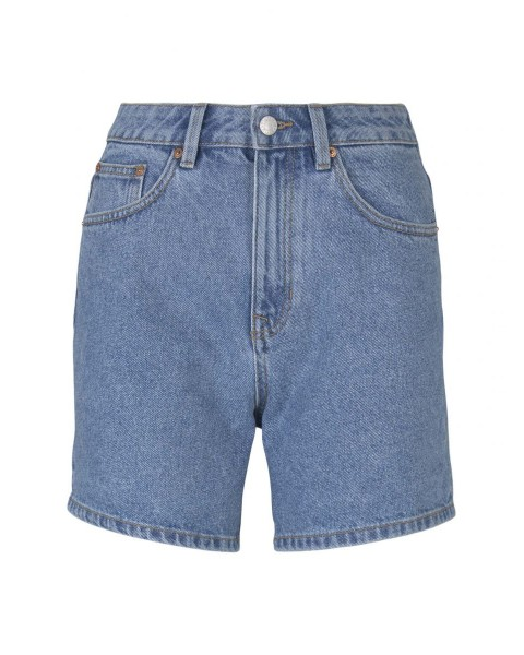 Mom Fit Shorts by Tom Tailor Denim
