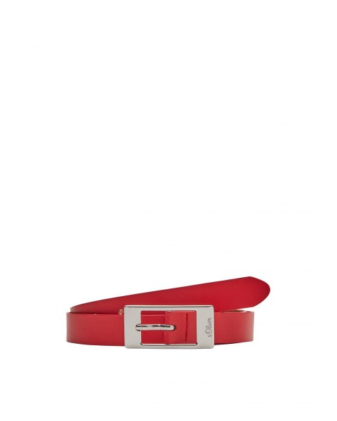 Ceinture en cuir by s.Oliver Red Label