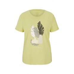 T-Shirt aus Bio-Baumwolle by Tom Tailor