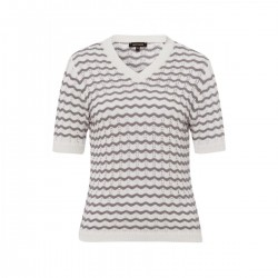 Sommer Pullover by More & More