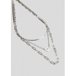 Necklace by s.Oliver Red Label