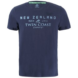 T-Shirt LEESTON by New Zealand Auckland
