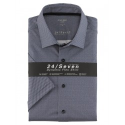 24/7 Coupe moderne : Chemise by Olymp