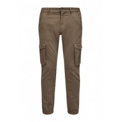 Relaxed Fit: pantalon cargo by Q/S designed by