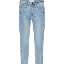 High rise Skinny ankle Jeans by Calvin Klein Jeans