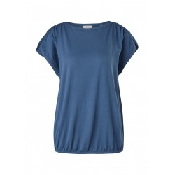 T-Shirt en jersey by s.Oliver Red Label