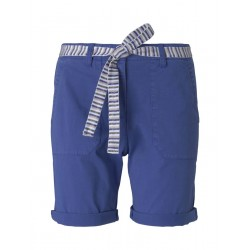Bermuda chino avec ceinture by Tom Tailor