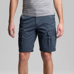 Relaxed Fit: Cargo-Bermuda by PME Legend