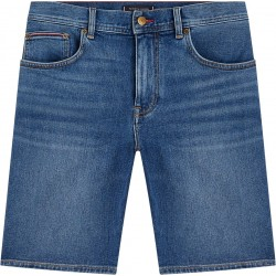 Regular Fit: Jeansshorts by Tommy Hilfiger