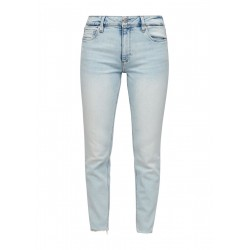 Sadie: Jeans mit Waschung by Q/S designed by