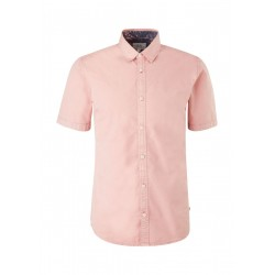 Chemise manches courtes by Q/S designed by
