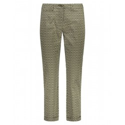 Pantalon chino 7/8 by Gerry Weber Edition