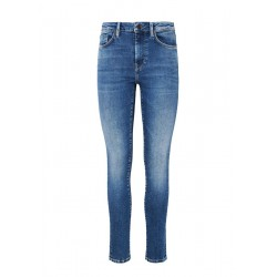 Skinny Fit Jeans by Pepe Jeans London