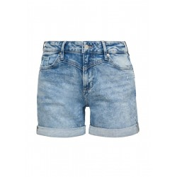 Jeans shorts by Q/S designed by