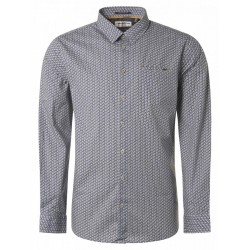 Comfort Fit: long sleeve shirt by No Excess