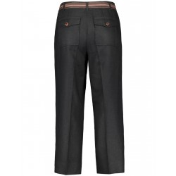 Linen culottes by Gerry Weber Collection