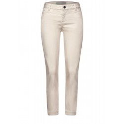 Casual Fit Hose in 7/8 Länge by Street One