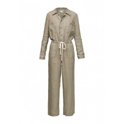 Linen jumpsuit by s.Oliver Red Label