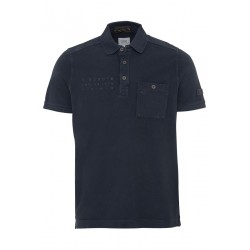 Poloshirt by Camel