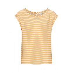 Striped blouse FAUNE by Opus