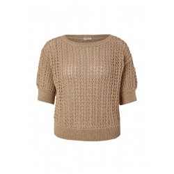 Pull à manches courtes by s.Oliver Black Label