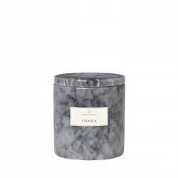 Scented candle (Ø10x11cm) TONGA by Blomus