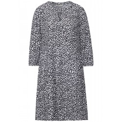 Robe style tunique by Street One