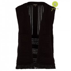 Cardigan tricoté by More & More