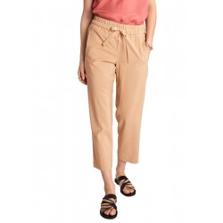 7/8-length trousers by Comma