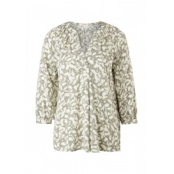 Viscose blouse by s.Oliver Red Label
