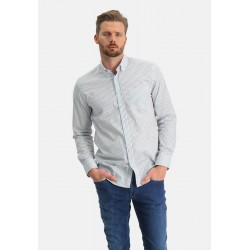 chemise avec motif allover by State of Art