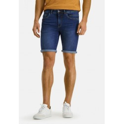 Denim-Shorts by State of Art