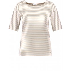 T-shirt rayée by Gerry Weber Collection