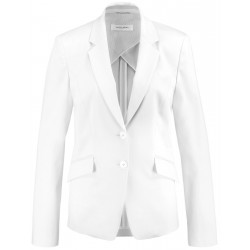 Blazer à revers by Gerry Weber Collection