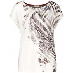 T-shirt with print by Gerry Weber Collection